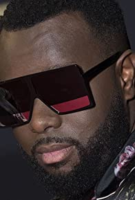Primary photo for Maître Gims