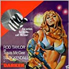 Rod Taylor and Suzy Kendall in Darker Than Amber (1970)