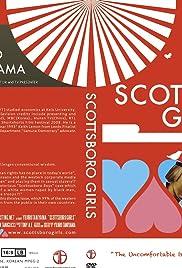 Scottsboro Girls Poster