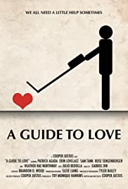 A Guide to Love Poster