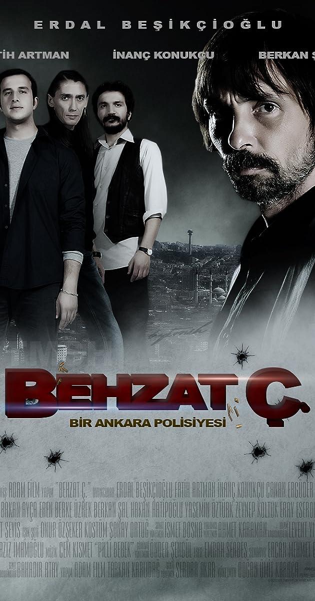 Behzat ç Bir Ankara Polisiyesi Tv Series 20102019 Imdb