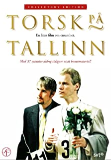 Screwed in Tallinn (1999 TV Movie)