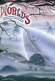 Jeff Wayne's Musical Version of 'The War of the Worlds' Poster