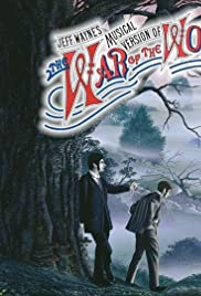 Jeff Wayne's Musical Version of 'The War of the Worlds'