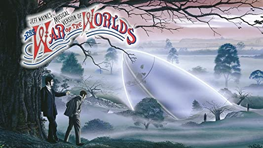 Recommended sites for downloading movies Jeff Wayne's Musical Version of 'The War of the Worlds' [4K2160p]