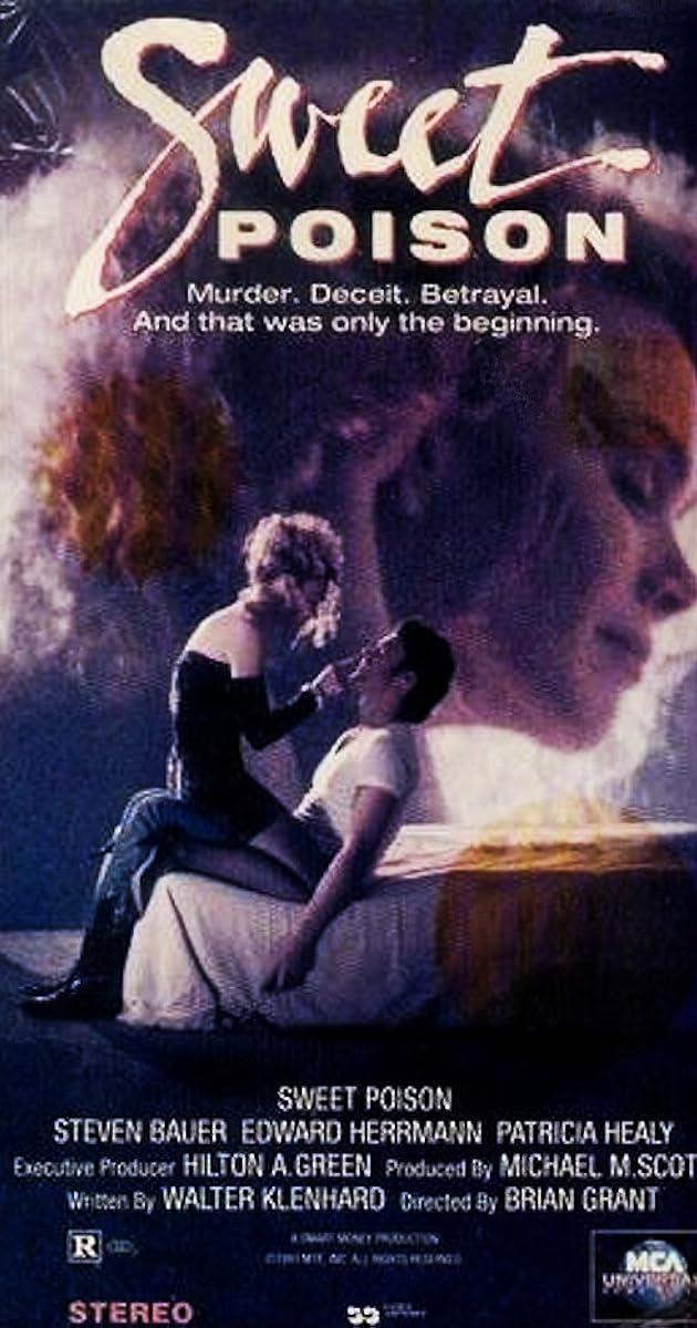 Sweet Poison (TV Movie 1991) - IMDb
