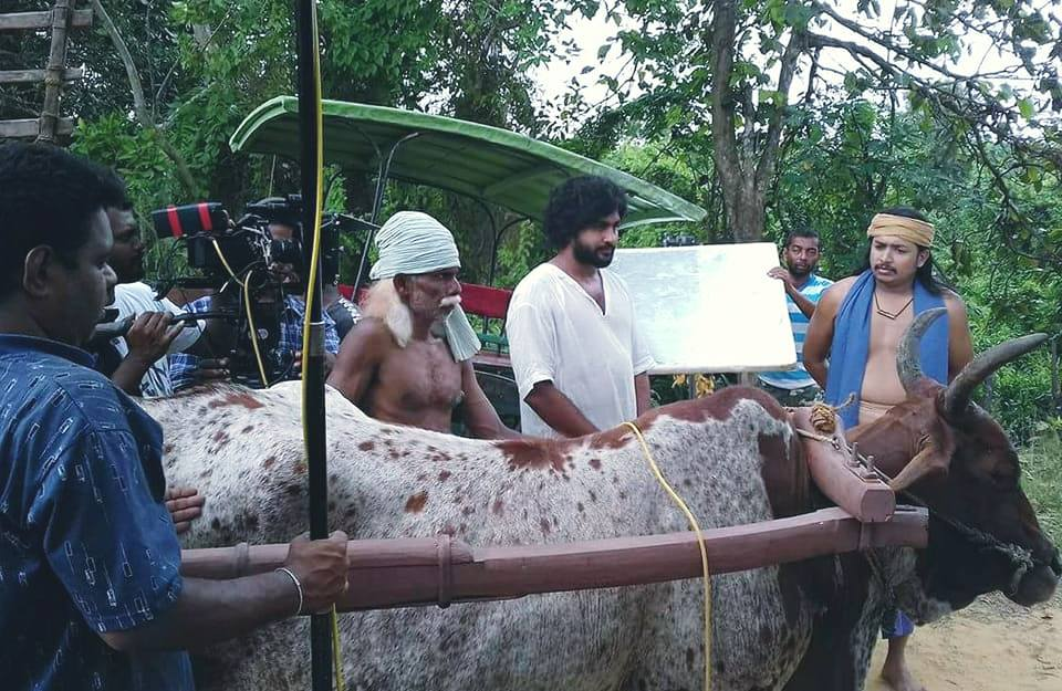 Veera Puran Appu (TV Series 2018– ) - Photo Gallery - IMDb
