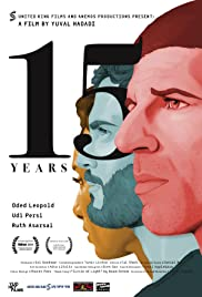 15 Years(2019) Poster - Movie Forum, Cast, Reviews