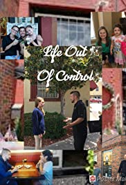 Life out of control Poster