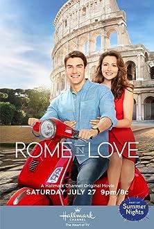 Rome in Love (2019 TV Movie)