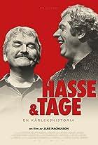 Hasse & Tage - en kärlekshistoria