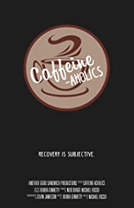 Caffeine-aholics by none