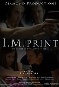 Primary photo for I.m.print