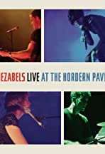 The Jezabels Live at the Hordern