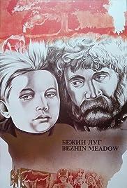 Bezhin lug Poster