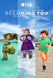 Becoming You : Season 1 English AppleTV WEB-DL 540p | [Complete]