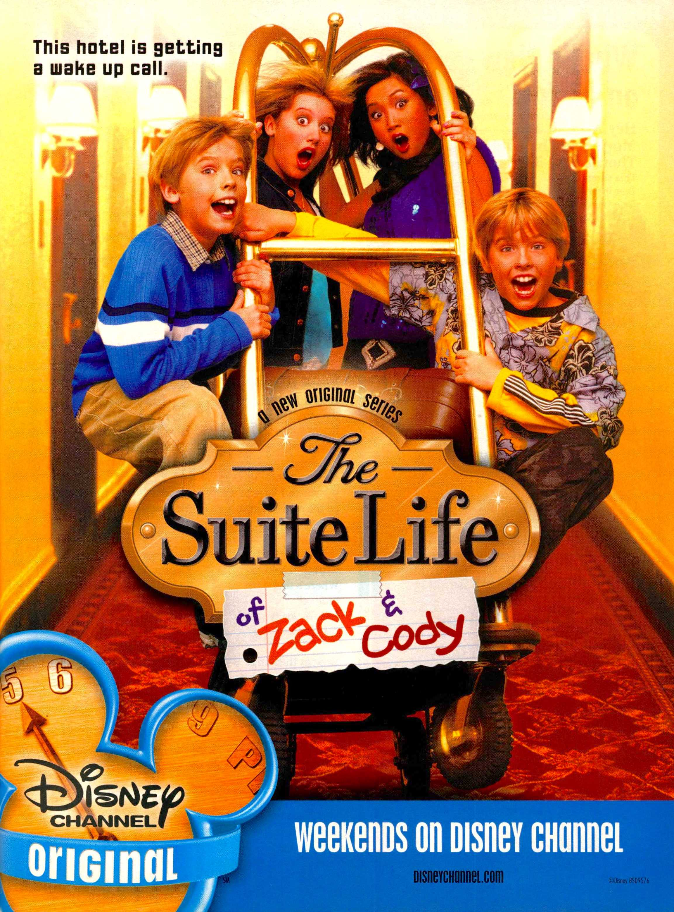 The Suite Life of Zack \u0026 Cody (TV Series 2005\u20132008) , IMDb