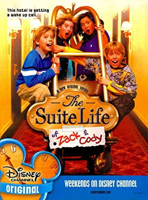 Where to stream The Suite Life of Zack & Cody