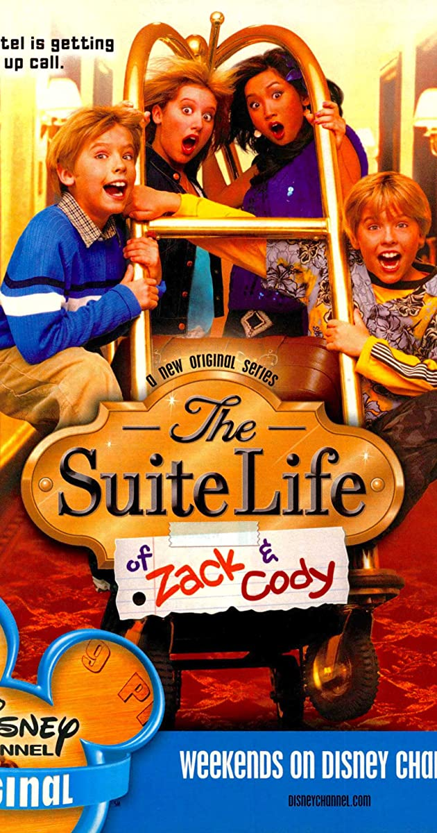 The Suite Life of Zack \u0026 Cody (TV Series 2005\u20132008) , Full