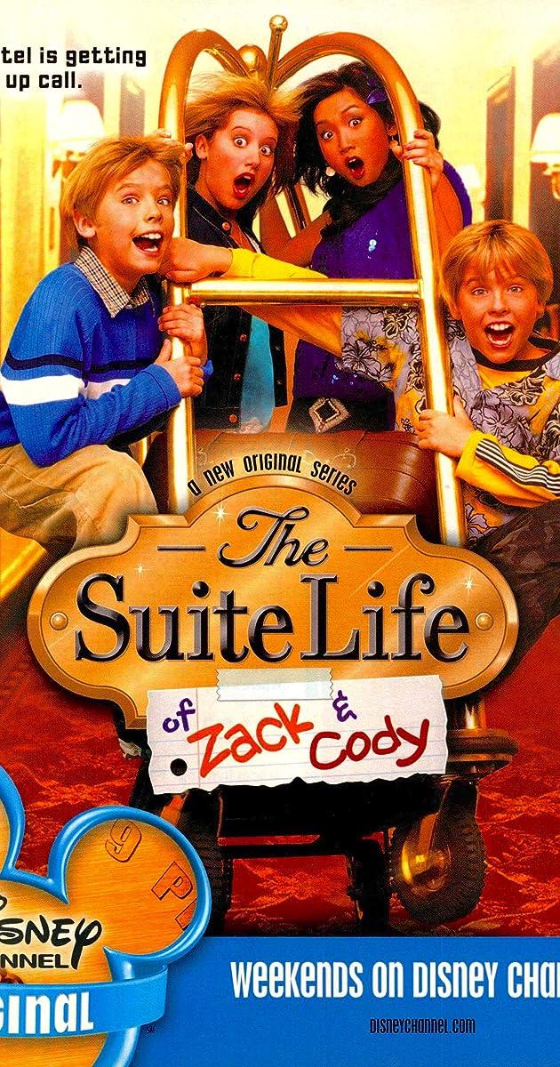The Suite Life of Zack \u0026 Cody (TV Series 2005\u20132008) , Full