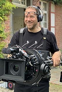 Sven Joukes Picture