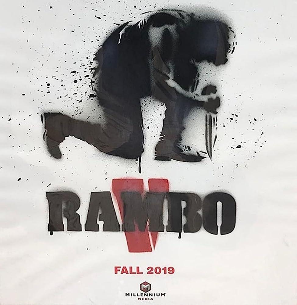 Rembo 5 (2019) Online