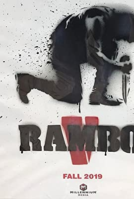 Dimitri Vegas Talks 'Rambo V: Last Blood' Role, Working With Sylvester Stallone
