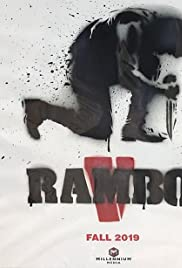 Watch Full HD Movie Rambo V: Last Blood (2019)