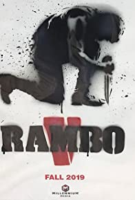 Primary photo for Rambo 5: Last Blood
