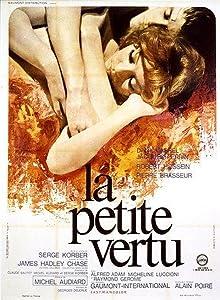 Thriller movies 2018 free download La petite vertu by [FullHD]