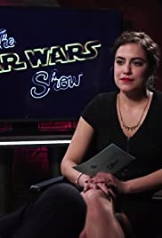 The Cast of Rogue One Visits the Star Wars Show and More! Poster