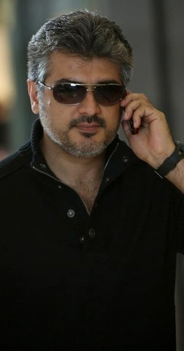 Ajith Kumar - IMDb