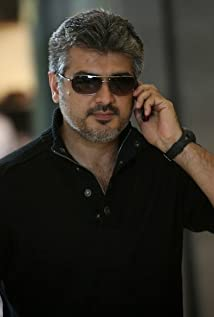 Ajith Kumar Picture