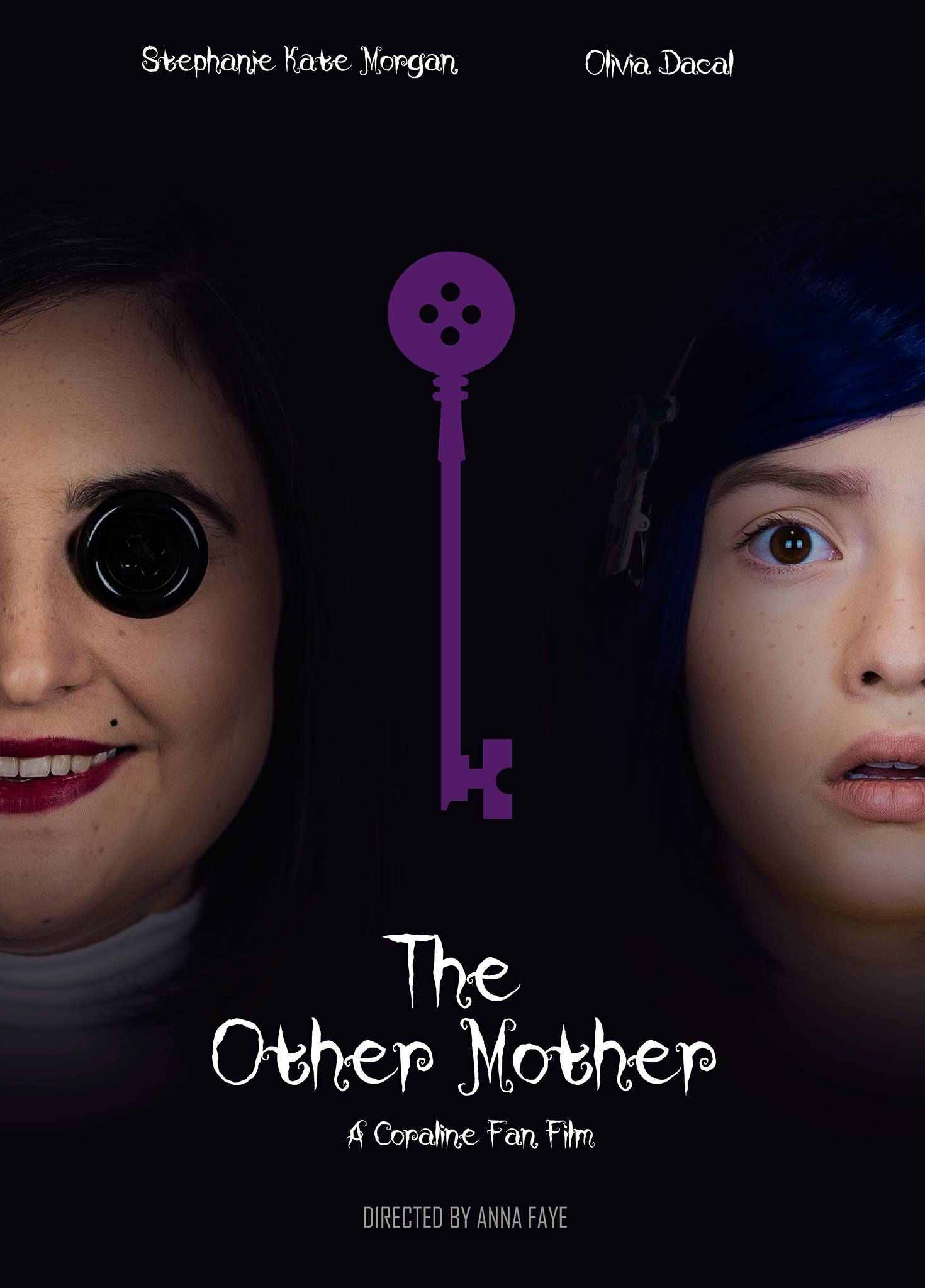 The Other Mother A Coraline Fan Film 2019 Imdb