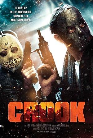 Crook - Tödliche Konsequenzen