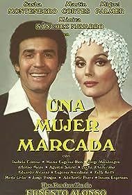 Sasha Montenegro in Una mujer marcada (1979)