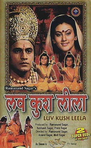 Fantasy Luv Kush Movie