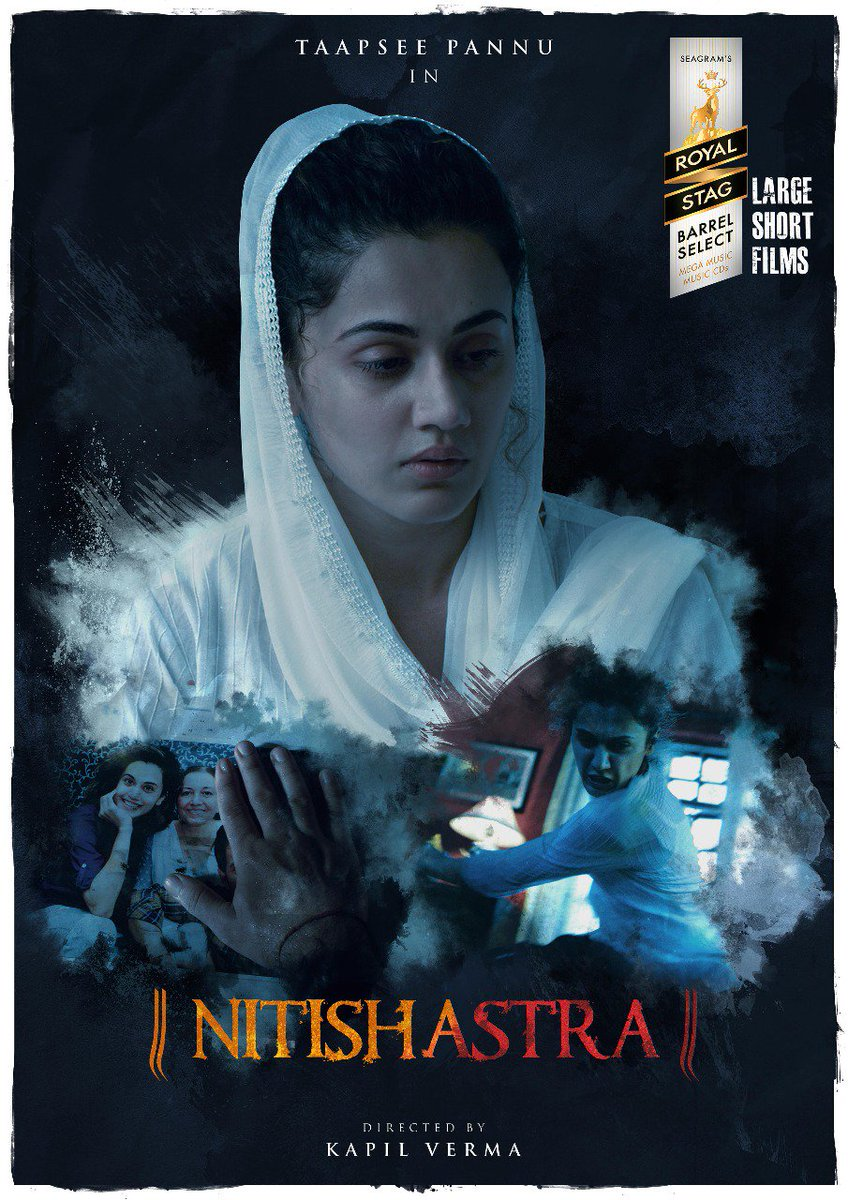 Nitishastra 2018 Hindi Short Film 720p WEB-DL 200MB Download