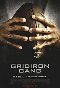 Primary photo for Starz Special: Gridiron Gang