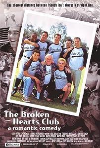 Legal movie downloading The Broken Hearts Club: A Romantic Comedy [BluRay]