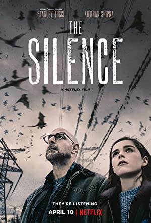 Download The Silence (2019) Full Movie Hindi Dual Audio 480p [380MB] | 720p [877MB] | 1080p [1.7GB]