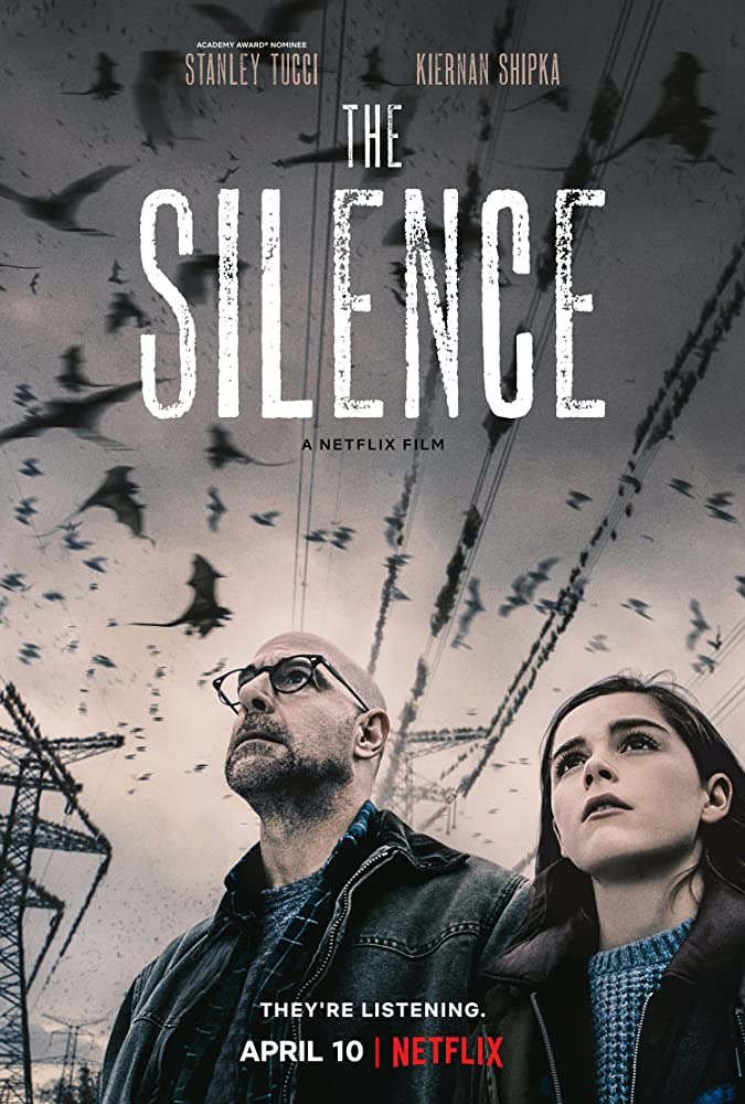 The Silence (2019) Watch fullmovies24 for free movies 24 online HD.