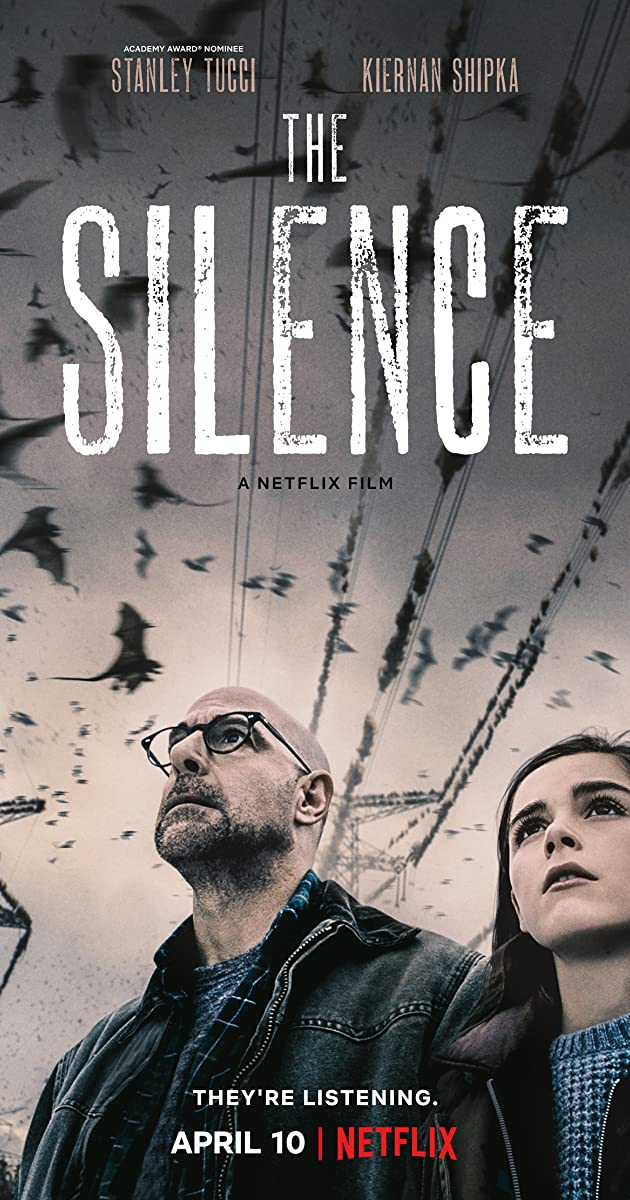 Watch Full HD Movie The Silence (2019)