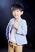 Zejinxi Wu