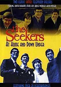 Downloads divx movies The Seekers at Home [SATRip]