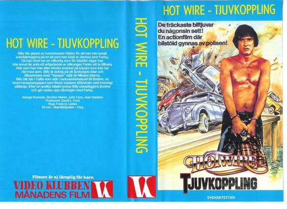 Hotwire (1980)