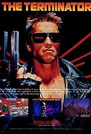 The Terminator(1991) Poster - Movie Forum, Cast, Reviews