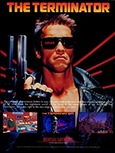 Movies x264 download The Terminator USA [4K