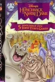 The Hunchback of Notre Dame: Topsy Turvy Games Poster