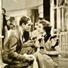 Phillips Holmes and Florine McKinney in Beauty for Sale (1933)